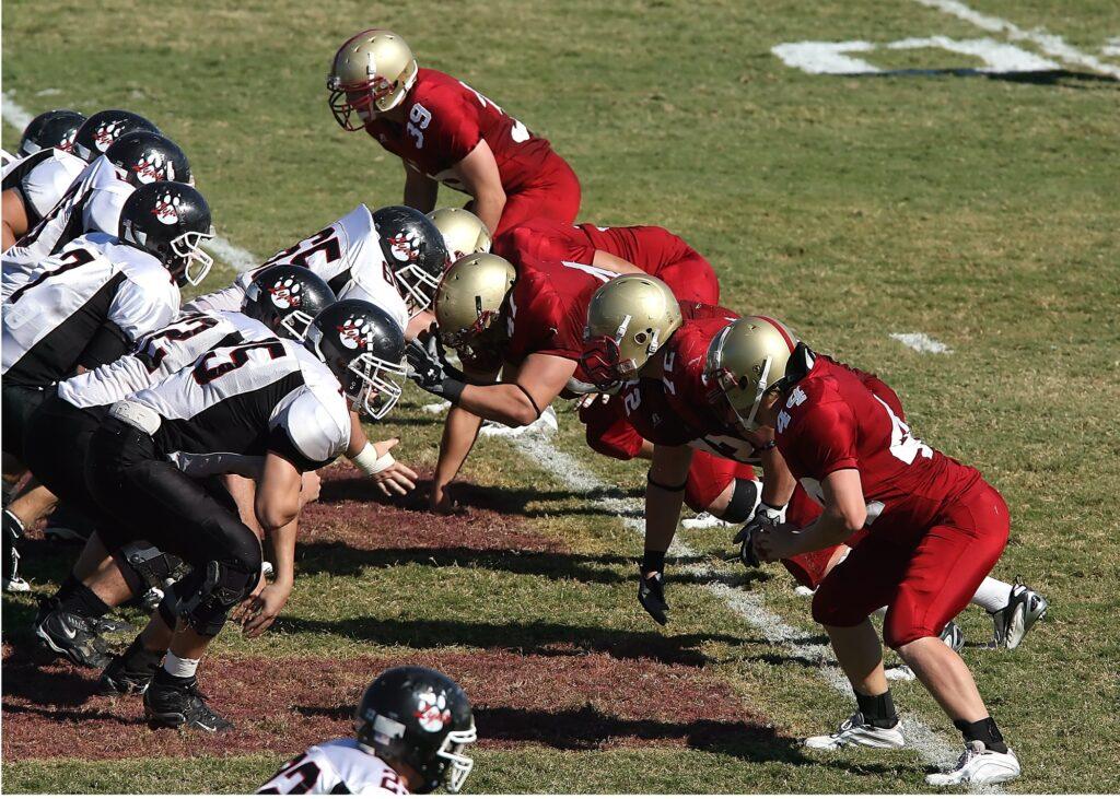 team sports insurance