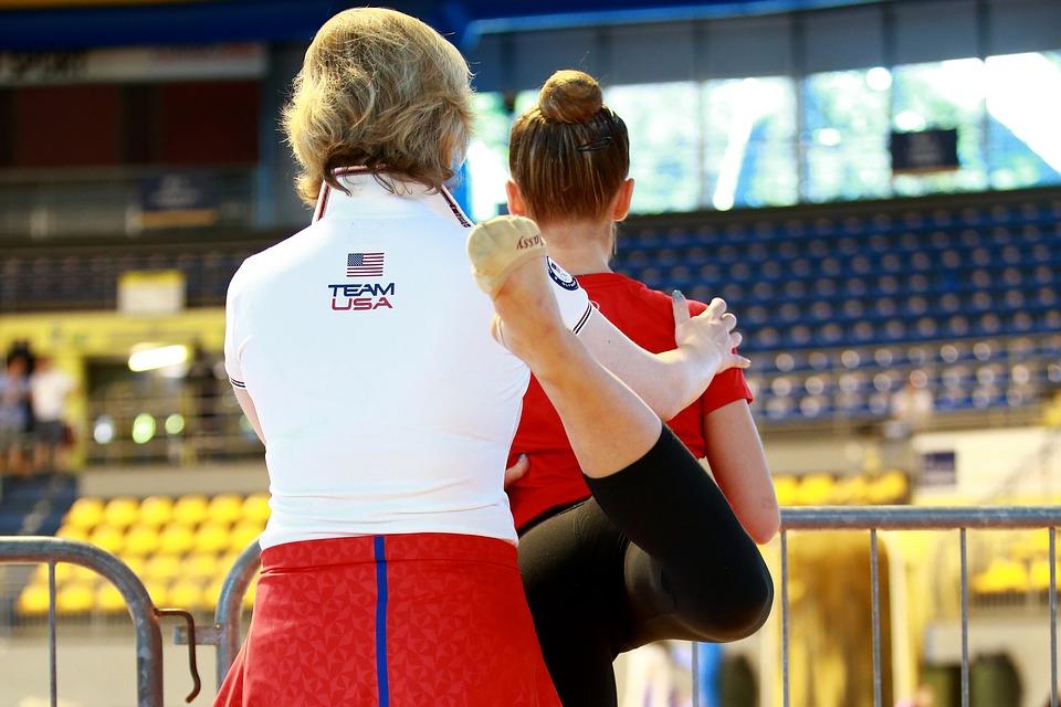 US Gymnastics