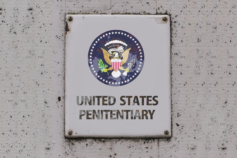 buckley prison sentence