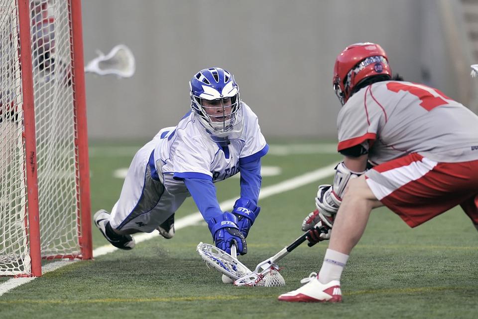 lacrosse injury insurance