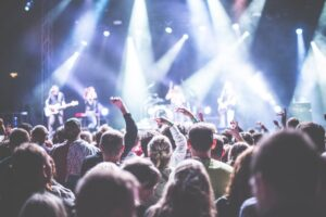 music tour insurance